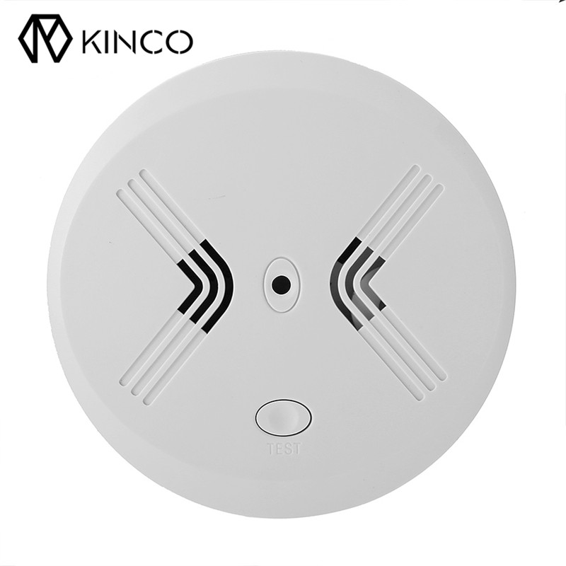 Hot Sale Best Promotion Smart 433MHz Wireless Household Carbon Monoxide Sensor Alarm For Smart Home Remote Control