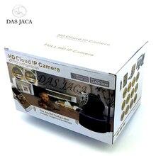 Das Jaca 2mp wireless ip camera ptz dome 1080p surveillance camera wifi baby monitor onvif home cctv security video camera alarm