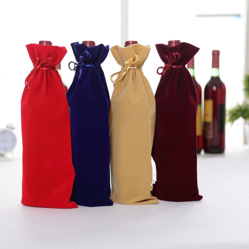 Compare Prices on Organza Bottle Bags- Online Shopping/Buy Low ...