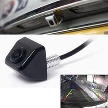 HD CCD Car Rearview Camera Waterproof night vision Wide Angle car rear view camera reversing Backup Camera