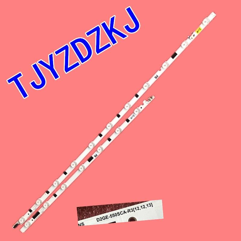 Check For Samsung UA55F6400AJXXR Bar D2GE-550SCB-R3 D2GE-550SCA-R3 2013SVS55F L 11 R 7