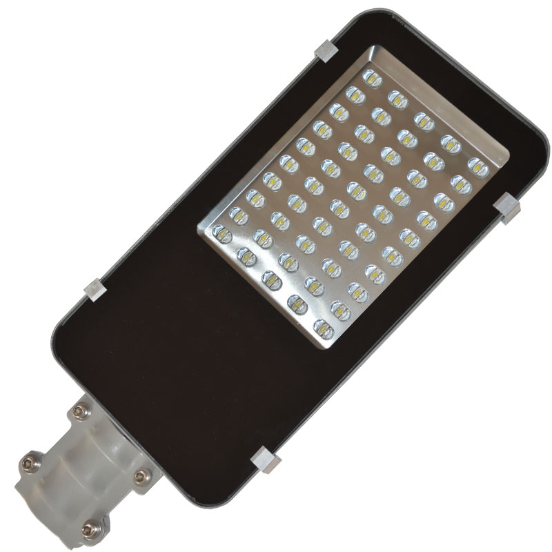50W LED Street Light outdoor lighting IP65 led street lamp 50W AC85-265V high power LED led street lights 50W high power e40 28w led street light outdoor street lamp energy saving lamp 180 degrees light ac85 265v