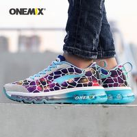 ONEMIX women pink sneakers female running shoes for outdoor athletic jogging walkings shoes sneakers for girls gym shoes women N