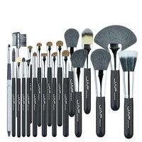 20 Pcs Set Brushes For Makeup Natural Hair Makeup Brush Set Professional Cosmetic Make Up Brush