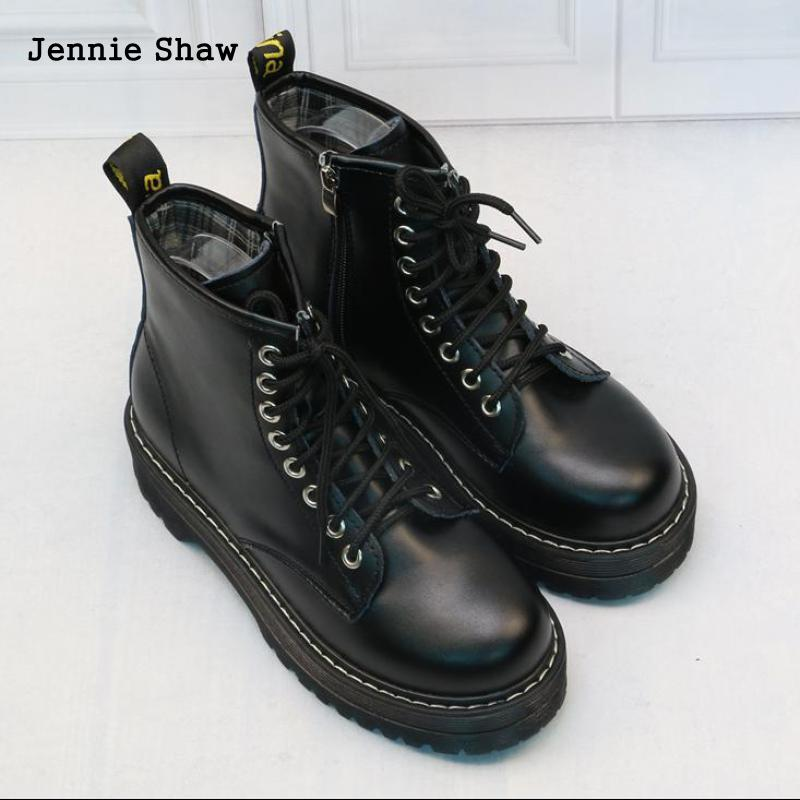 Womens Ankle Boots Black Medium Heel Lace Up Bottes SexyWomens Ankle Boots Black Medium Heel Lace Up Bottes Sexy