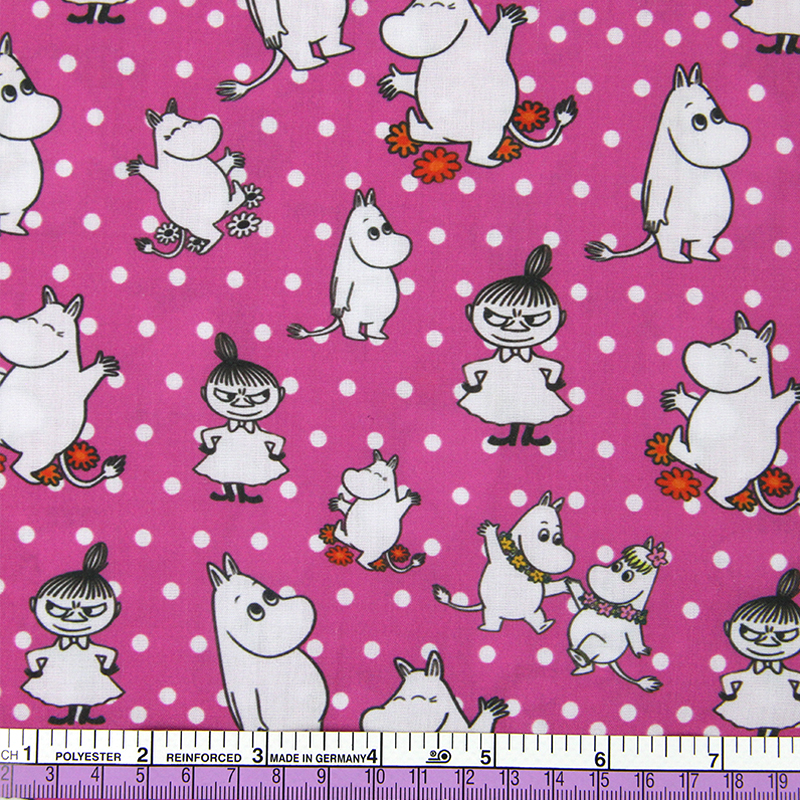 David accessories50*145cm animal patchwork Polyester cotton fabric for Tissue Kids Bedding home textile for Sewing Tilda,1Yc479