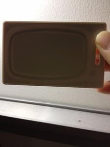 Image 4 - (50 قطعة/الوحدة) 125Khz RFID إعادة الكتابة قابل للكتابة بطاقات صدفي T5557 EM4305 سميكة القرب بطاقة دخول تكرار استنساخ
