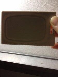 Image 4 - (50 cái/lốc) RFID 125Khz Rewritable Viết Được Viết Lại Thẻ Ốp T5557 EM4305 Dày Gần Truy Cập Thẻ Nhân Bản Vô Tính