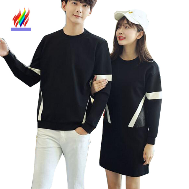 S Xxl Lovers Women Matching Couple Clothes Valentine S Day Gift