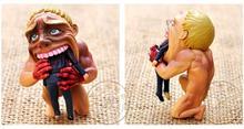 Attack on Titan PVC Action Figures 4Pcs/set