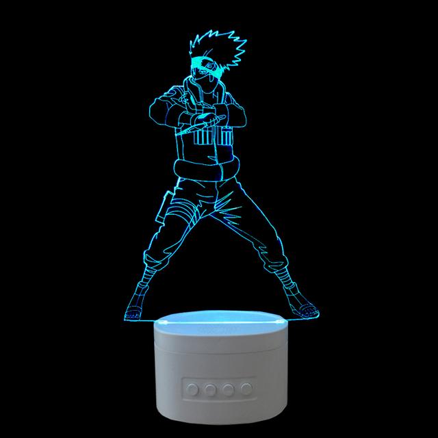 Kakashi LED Lamp