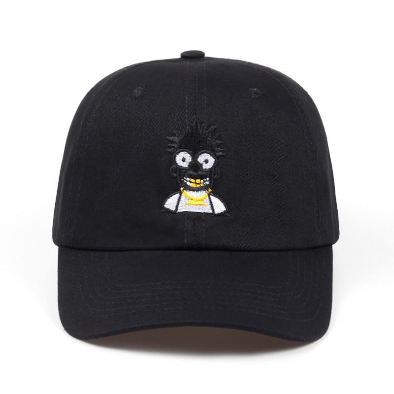 4e2f3b2c8882 Nuevo USA Hip Hop Dreadlock papá sombrero hombres Snapback gorra de algodón  % gorra de béisbol ...