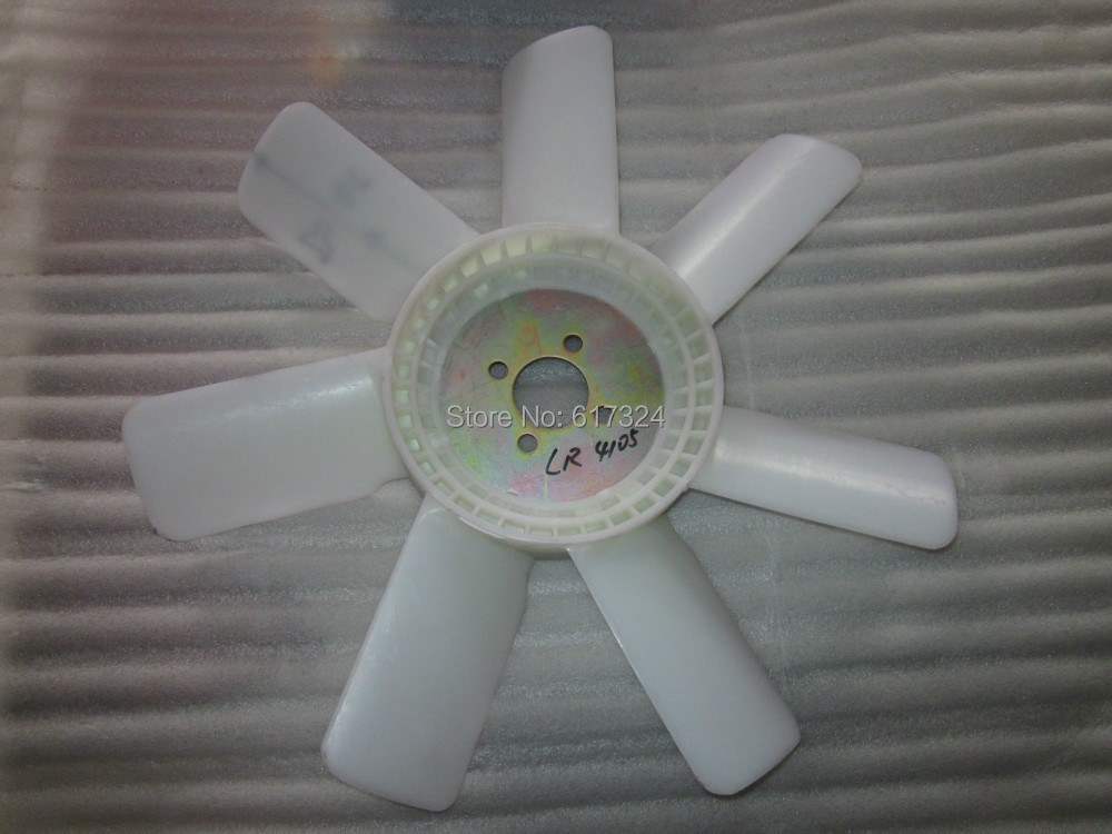 YTO LRC4105 4108 for tractor, the cooling fan, part number: