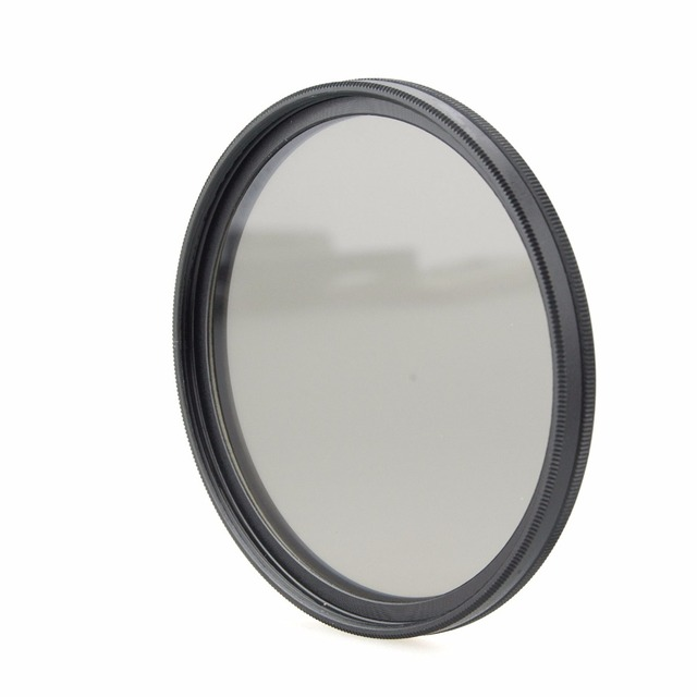 TIANYA 52 Circular Polarizing Slim Glass 52mm CPL Filter