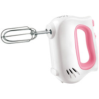 Food Mixers The household electric whipping device foams and stirs the mini handheld speed control machine.