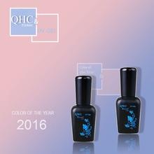 15 ML 1 Pcs 60 Colour Nail Gel tahan lama rendam-off Nail LED UV Nail Gel Polish Hot Nail Polish oleh QHC FiMeet