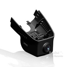 Newest 1920*1080 Car Wifi Hidden DVR for Cadillac ATS ATS-L With original style APP share Video