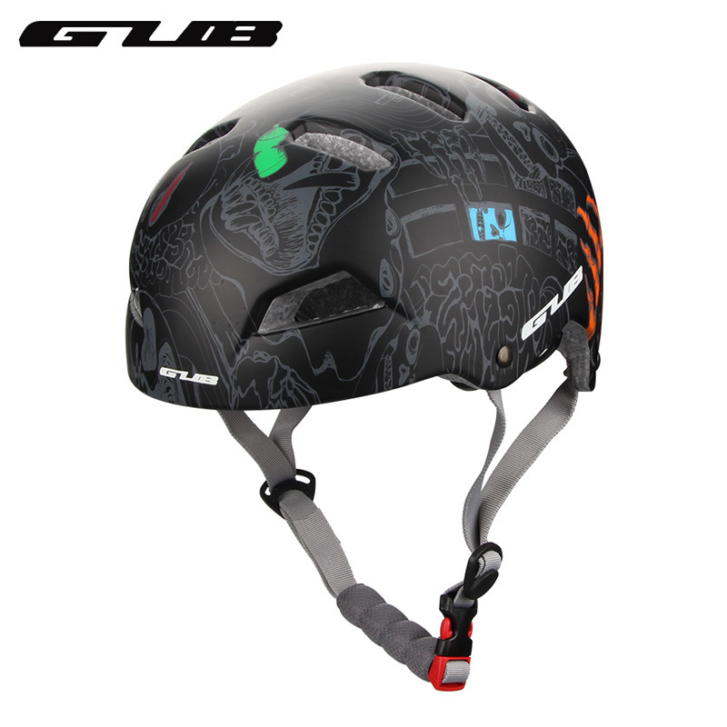 GUB V1 Ultralight Integrally-molded Cycling Helmet For MTB Road Bike Safe Cap 10 Air Vents Professional Cycling Helmet