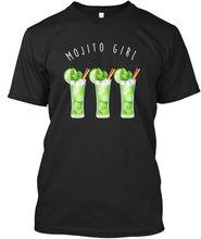 Le Peux Pas Jai Mojito T-shirt  Elegant Harajuku Tops t shirt Fashion Classic Unique free shipping кружка стеклянная с пластиковой соломинкой je peux pas 450 мл