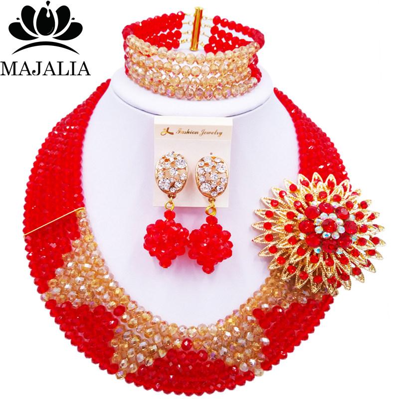 A Jewelry set (12)