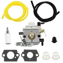 Carburetor Grommet Fuel Filter Repair Rebuild Part Fit For Walbro WT-990-1 Carb цена 2017