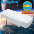Multi-version 5.8GHz CPE bridge 300Mbps wifi repeater 64M RAM outdoor wifi router 16Dbi Wireless Access Point 802.11a / n