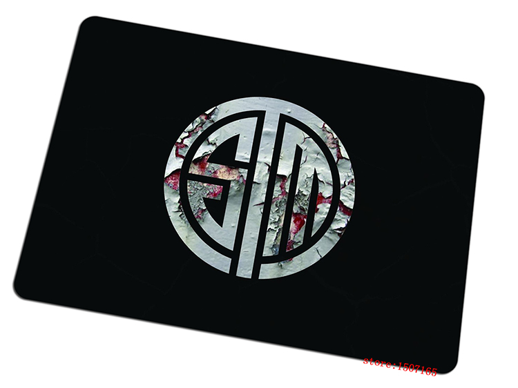TSM mouse pad best pad to mouse notbook computer mousepad Christmas gifts gaming padmouse gamer to laptop keyboard mouse mats