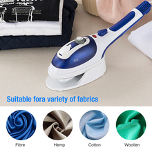 ANIMORE Garment Steamer Household Appliances Vertical Steamer with Steam Iron Brushes Iron for Ironing Clothes For Home 110-220V