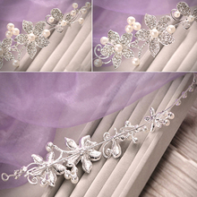 Wedding Romantic Hair Accessories