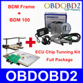 Большая Скидка BDM Рама + BDM100 Программист OBD2 OBDII ECU Чип тюнинг Инструмент BDM 100 V1255 Диагностический Инструмент Для Мультибрендовый Автомобили