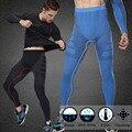 Марка одежды Сжатия брюки Колготки фитнес gymshark Плотно bodysculpting дышащий быстросохнущие Узкие Леггинсы Брюки