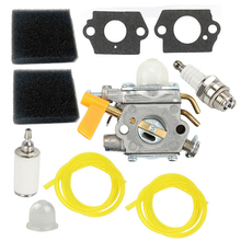 Carburetor Kit For Ryobi RY26500B RY26540 RY28020 Trimmer SS30 SS26 Lawn Mower Equipment Part