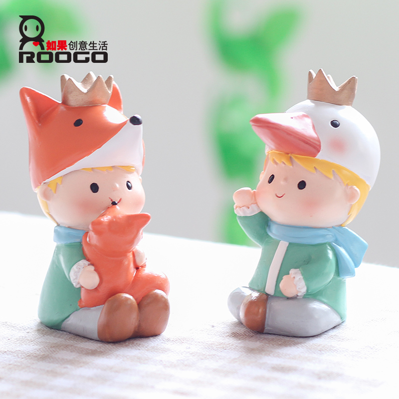 ROOGO residence decor Resin collectible figurines Toys For Backyard mini residence ornament fashionable celebration wedding ceremony equipment statues and sculpture Aliexpress, Aliexpress.com, On-line buying, Automotive, Telephones & Equipment, Computer...