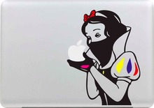 Fancy Minions Vinyl Skin For Macbook Air Retina Pro HP Dell Asus Lenovo Laptop