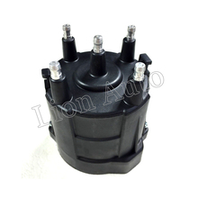 For Opel Vauxhall 1 2/1 3 82 Ignition Distributor Cap Oem 1211258