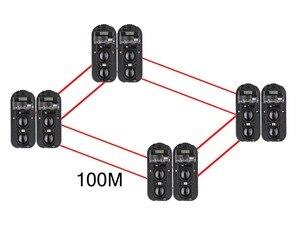 Image 5 - 새로운 무선 와이파이 4G / GSM 홈 보안 경보 시스템 장비 3 쌍 100m IR 빔 Tuya/스마트 라이프 App 제어 알람