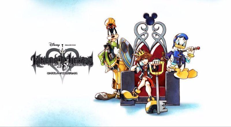 "Kingdom Hearts Boy <font><b>1</b></font> <font><b>2</b></font> Game Fabric poster <font><b>24</b></font>"" <font><b>x</b></font> <font><b>13</b></font>"" Decor 51"