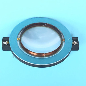 Image 4 - Replacement Diaphragm RCF ND1411 8ohm diaphragm CCAR Flat Wire voice coil