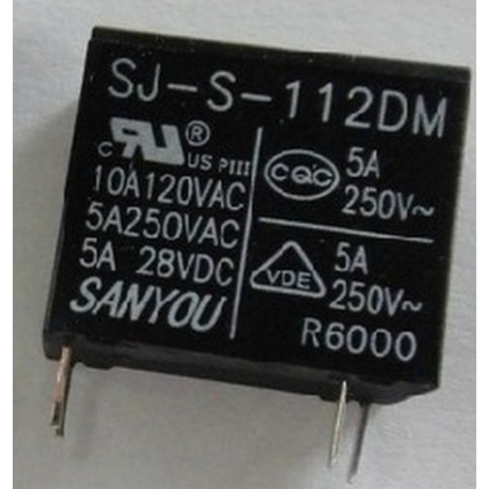 wholesale   10pcslot   relay   SJ-S-112DM