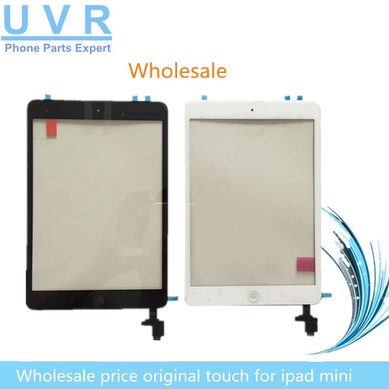 Wholesale Price New Touch <font><b>Screen</b></font> A1454 <font><b>A1432</b></font> With board For <font><b>iPad</b></font> Mini 1 Mini 2 A1455 LCD <font><b>Display</b></font> 7.9 inch With Home button image