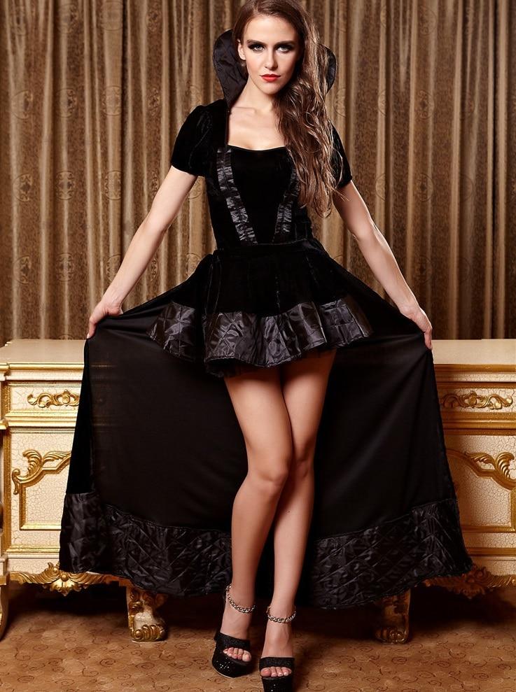 EU095 Európa és Egyesült Államok Új szexi fehérnemű királynő - Jelmezek