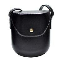 Korean version of the fairy mini bag bright leather mini patent leather phone shoulder Messenger bag saddle bag handbag