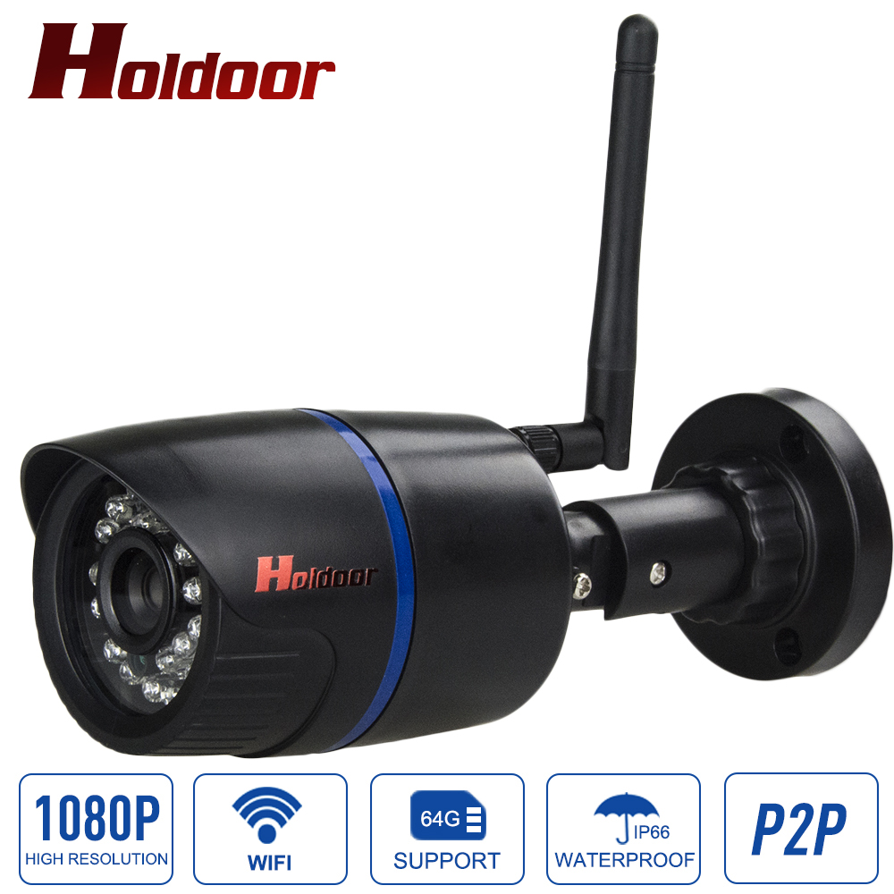 IP cam 1080P wifi HD 1920*1080P 2.0MP IR network CCTV Video surveillance security ONVIF night vision Motion Detect indoor webcam ip cam