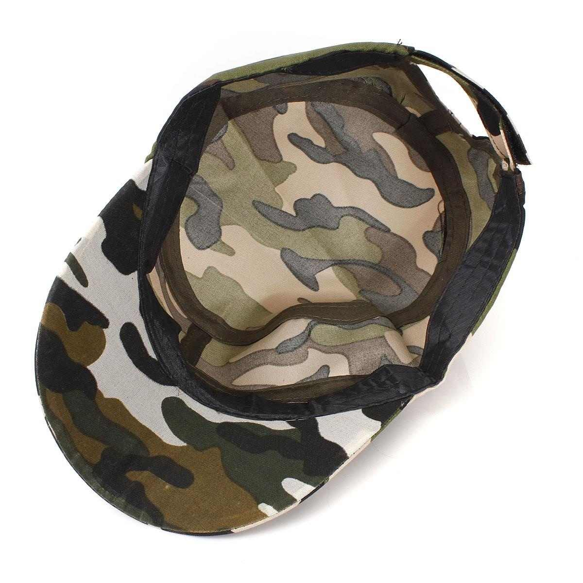 a15c43a7b2dc8 ... Army Military Camouflage Tatical Cap Airsoft Paintball Outdoor Hunting  Baseball Caps Women Men Multicam Soldier Combat