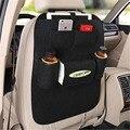 Многокарманный автомобильный Органайзер  сумка для хранения на заднем сиденье  органайзер для автомобильного сиденья  держатель для хране...