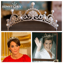 Crystal leaves Wedding Headband Hair Accessories Bridal Head Tiaras Jewelry Women wedding crowns