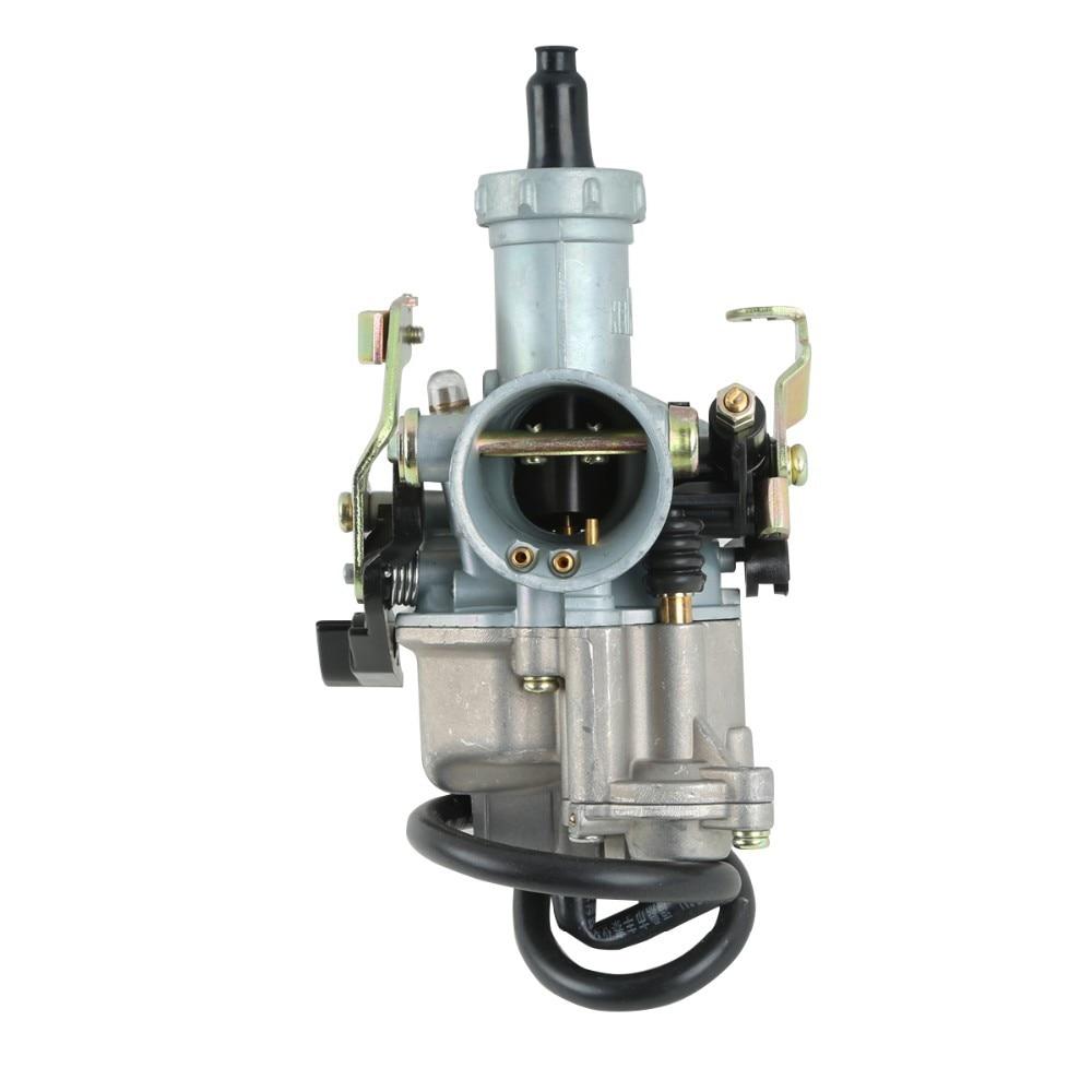 Motorcycle PZ 27 Mm Carburetor For 125 150 200 250 300 Cc ATV Quad Carb Chinese Sunl New CG