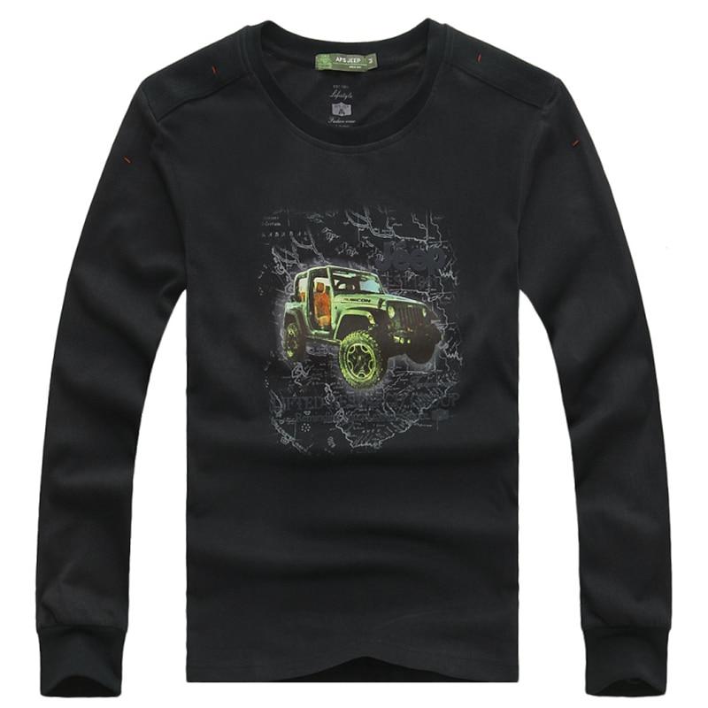 3D T shirt Mannen 2017 lange Mouw Hip Hop fitness anime Mannelijke T Shirts Mens Printing Casual Mens Grappige stranger dingen tshirt Slim - 2