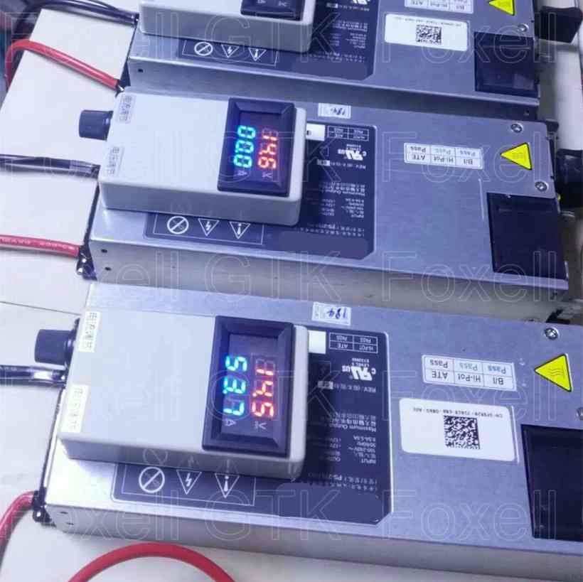 Consumer Electronics Discreet Adjustable 12v 50a Fast Speed Charger Quick 14.6v For Lto Lithium Titanate Battery 5s 4s 3.2v Lifepo4 Polymer Charger Power 730w Products Are Sold Without Limitations Accessories & Parts