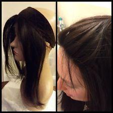 Alitsingtaowigs 100 European VIRGIN hair I BAND Head band Lace Grip for jewish wig kosher wigs